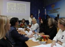 День открытых дверей при Казначействе в Республике Крым