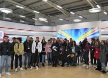 Выставка-ярмарка «Предприниматели – жителям Симферополя»
