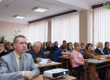 Межвузовская научно-практическая конференция «Развитие современной науки: тенденции, проблемы и перспективы»