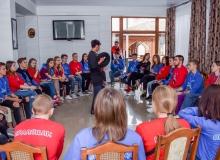 «Крымская Профсоюзная школа - 2019»