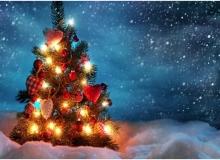 История и традиции праздника нового года