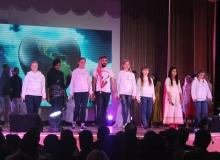 Международный фестиваль молодёжи и студентов