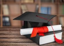 Успешная защита выпускных квалификационных работ